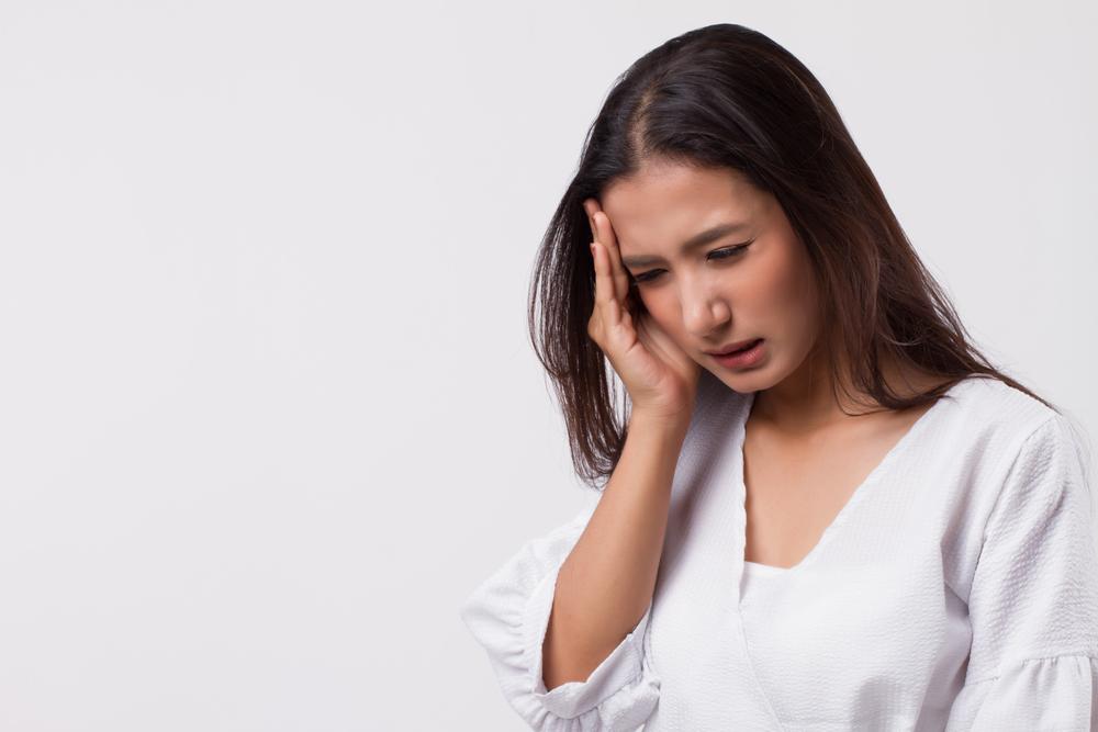 symptoms of blood clots